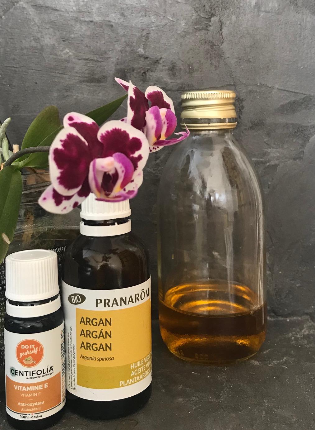 L'huile de soin spéciale vergetures : la prévention au naturel —